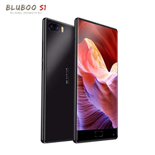 BLUBOO S1 Smartphone, 5.5