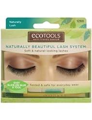 EcoTools Naturally Lush Lashes, 1.87 Ounce