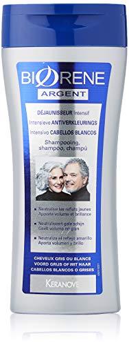Découvrez Couleurs variées style attrayant Les meilleurs shampoings pour cheveux gris en 2019 ? Test ...