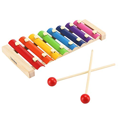 Schönes Musikinstrument