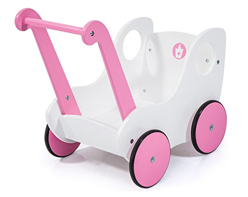 Bayer Design 5240100 - Lauflernwagen Princess World