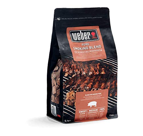 Weber® Räucherchips Pork, 700 g