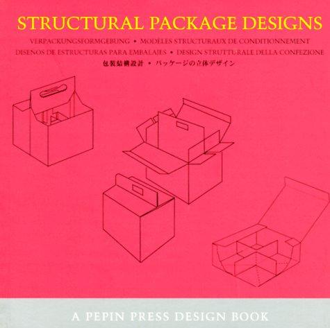 Structural Package Design (Pepin Press design book series) par Haresh Pathak