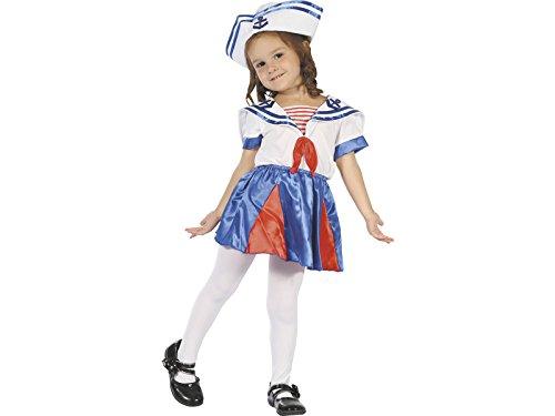 DISONIL Kostüm Marinera Baby Größe - Marinera Kostüm