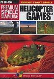 Produkt-Bild: Helicopter Games 3 Premium Spiele Sammlung. Direkt Start Spiele