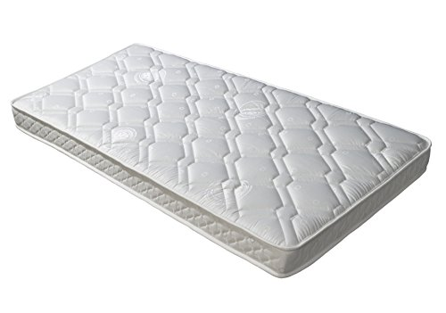 SOLDES Alfred & Compagnie - Matelas confort 90x190x14