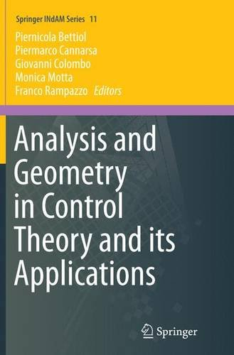 Analysis and Geometry in Control Theory and its Applications (Springer Indam)
