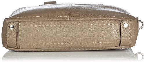 Bugatti Bags Aktentasche Brisbane Beige (taupe) 49580362 taupe