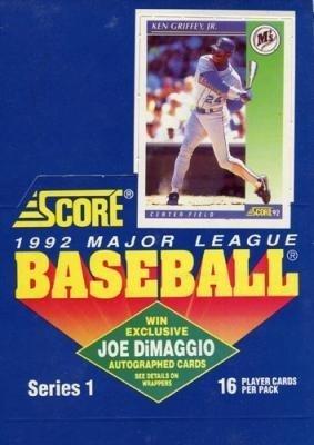 score-1992-major-league-baseball-cards-series-1-by-score