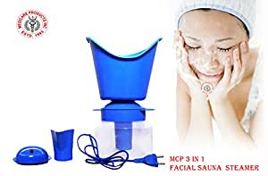Mcp Naulakha Vaporizer Console All In One Facial Sauna Steamer