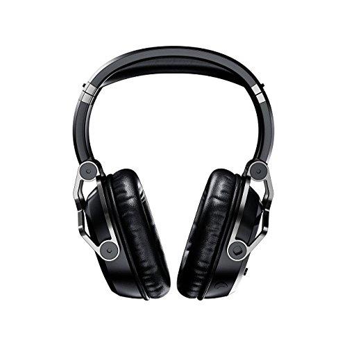 Teufel CAGE Schwarz Kopfhörer Musik Stereo Headphones Sound Klinke Earphones - 6