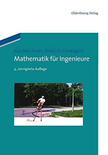 Semesterpaket Mathematik für Ingenieure: Mathematik für Ingenieure (Oldenbourg Lehrbücher für Ingenieure)