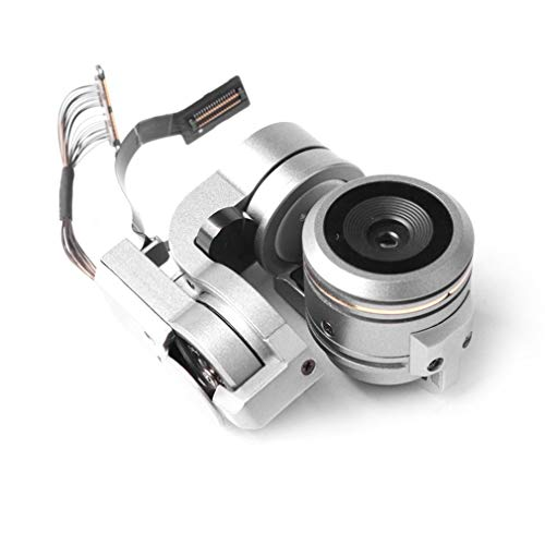 Preisvergleich Produktbild Gimbal 4k Kamera,  Original-Gimbal Arm Motor mit Flat Flex Kabelsatz Reparaturersatzteil Drone Zubehör,  für DJI Mavic Pro Drone