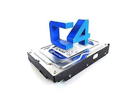 WD WD2500AAKX 250Go SATA 3.57200tr/min 6Go/16m HD