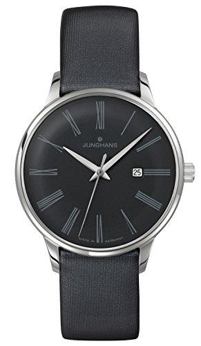Junghans Reloj de mujer 047/4568.00
