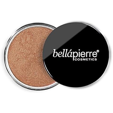 Bellapierre Cosmetics Pure Element - Iluminador mineral en polvo suelto