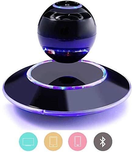 LJFYYY Altavoz levitante magnético Bluetooth 4.0