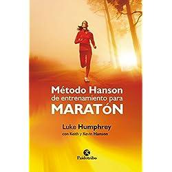 Método Hanson de entrenamiento para maratón (Deportes nº 90)