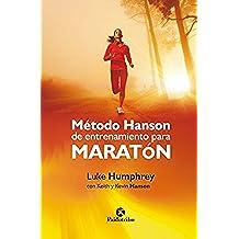 Método Hanson de entrenamiento para maratón (Running)