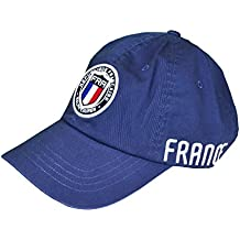 Ralph Lauren Casquette France Bleu Marine pour Homme 32a7ef2415d8