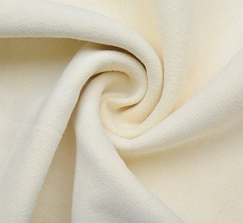Sinland CHAMOIS cuoio naturale Auto Pulizia Asciugamani essiccazione panno di lavaggio XL Mega 6.5 piedi quadrati