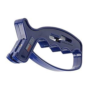 MULTI-SHARP 1901 Affûteur multi-usages 2 en 1 couteaux et ciseaux