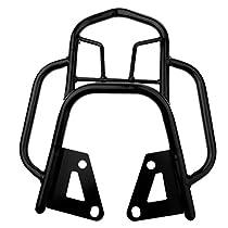 Perfeclan Motorcycles Luggage Rack Mounting Carrier Tour Pak Pack for Honda