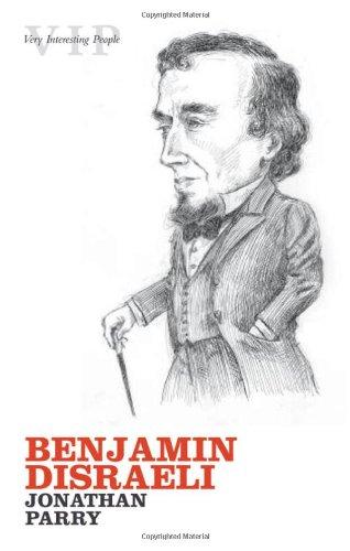 benjamin-disraeli-very-interesting-people