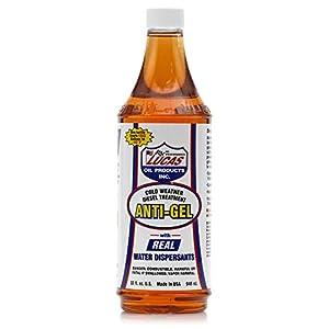 Antigel Diesel Lucas Oil 1 Litre pas cher