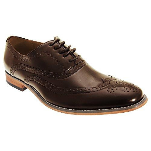 Goor - Chaussures de ville - Homme Fauve
