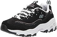 حذاء ديلايتس للنساء من سكيتشرز