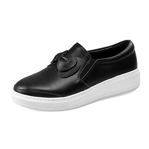 Deep fashion Lady chaussures plates/faible/chaussures étudiant s'incliner A