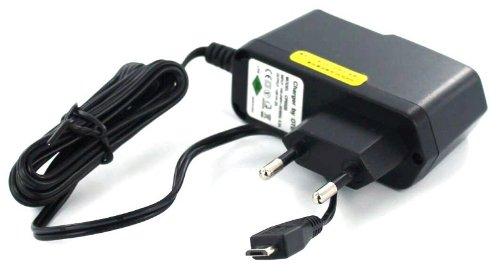 Preisvergleich Produktbild Handynetzteil kompatibel mit ARCHOS 50C PLATINUM kompatiblen
