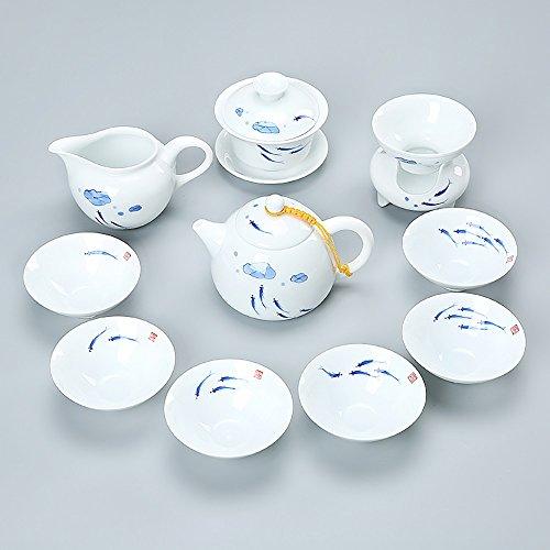 theiere-bleu-blanc-porcelaine-carpe-lotus-tasse-theiere-couverture-bol-the-ensemble