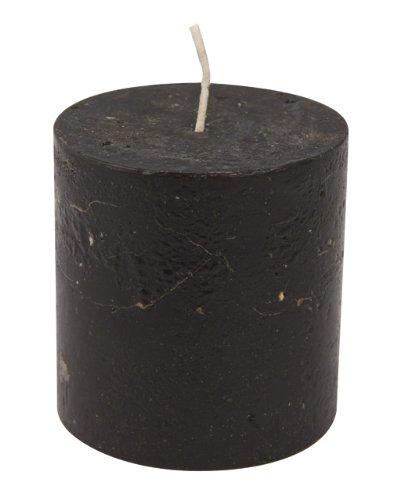 Rayher 31451576Cirio: Frost aspecto, 7x 7cm, color negro