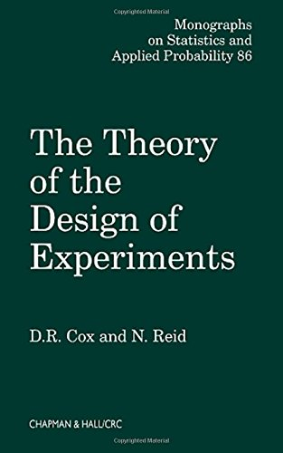the-theory-of-the-design-of-experiments-chapman-hall-crc-monographs-on-statistics-applied-probabilit