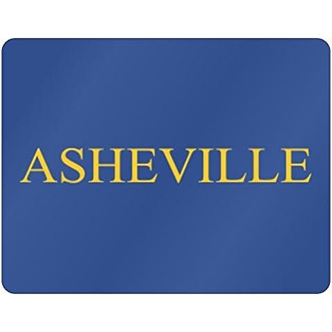 Teeburon Asheville Horizontal Sign
