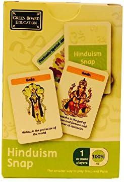 Hindusm Rapide Vert Jeu De Société rapide Game   Magnifique