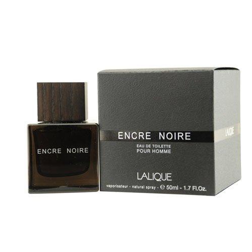 Encre Noire Lalique By Lalique Edt Spray 50.27 ml