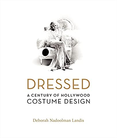 Hollywood Usa Costumes - Dressed: A Century of Hollywood Costume
