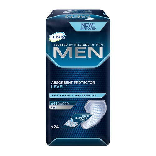 TENA Men Level 1 (1x24 Stk.)