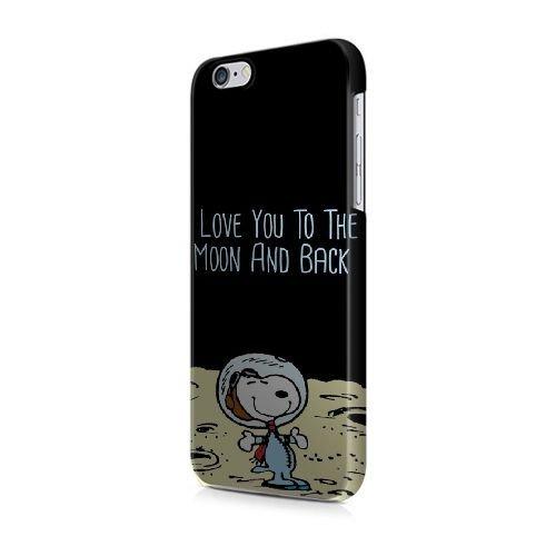 NEW* THE FLASH Tema iPhone 5/5s/SE Cover - Confezione Commerciale - iPhone 5/5s/SE Duro Telefono di plastica Case Cover [JFGLOHA003230] SNOOPY#03