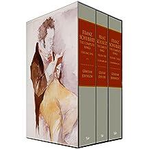 Franz Schubert: The Complete Songs (3 Volume Set)