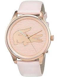 Lacoste Damen-Armbanduhr 2000997
