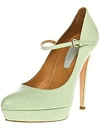 STRENESSE by GABRIELE STREHLE Zapatos de tacón alto cuero auténtico Mujer