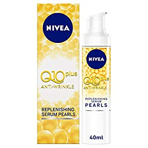 NIVEA Q10 Plus Anti-Arrugas suero Perlas – 40 ml