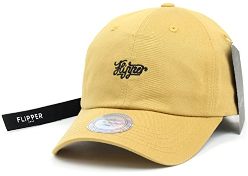 Sujii Flipper TWO BUCKLE LONG TAIL Baseball Cap casquette de baseball Trucker Hat casquette de camionneur chapeau extérieur