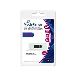 Disquettes Mediarange mr917Lecteurs, CD Clé USB 3,0SuperSpeed