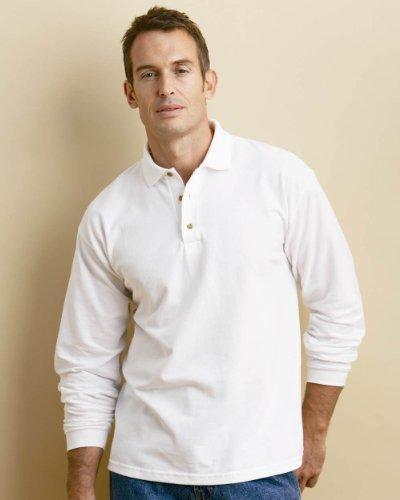 Jesus Halbton auf American Apparel Fine Jersey Shirt Schiefer