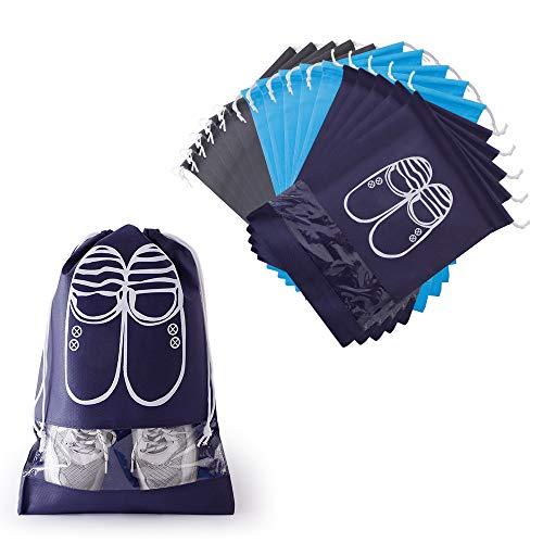 Hianjoo 15 Piezas Bolsas Zapatos